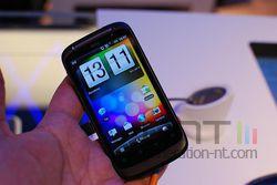 HTC Desire S 02