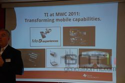 MWC TI conf 07