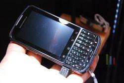 Motorola Pro 02