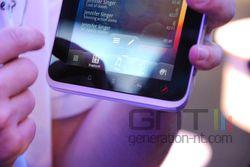 HTC Flyer 09