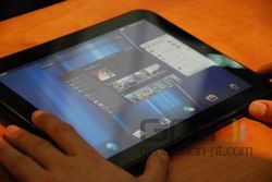 HP TouchPad 07