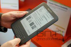 Freescale MWC Kindle