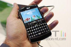 Acer BeTouch e210 01