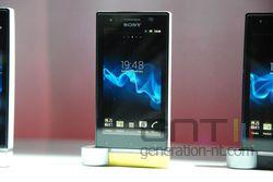 Sony Xperia U 02