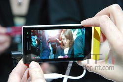 Sony Xperia U 03