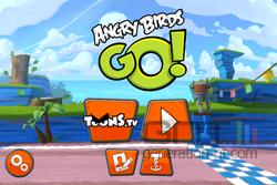 Angry Birds Go iOS (2)