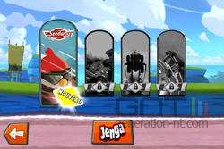 Angry Birds Go iOS (3)