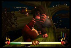 Donkey Kong Jungle Beat (7)