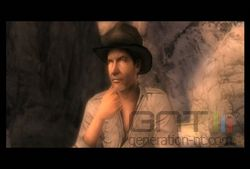 Indiana Jones Spectre Roi (5)