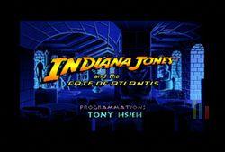 Indiana Jones Spectre Roi (23)