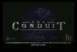 The Conduit (1)