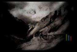 Cursed Mountain (6)