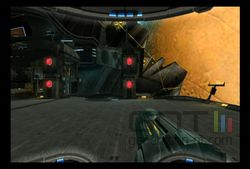 Metroid Prime Trilogy (1)