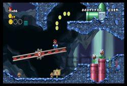 New Super Mario Bros Wii (11)