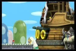 New Super Mario Bros Wii (28)