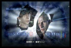 Resident Evil Darkside chronicles (1)