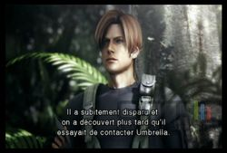 Resident Evil Darkside chronicles (2)