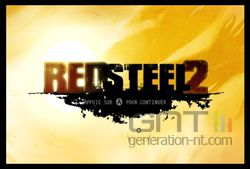 Red Steel 2