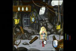 So Blonde Wii (5)