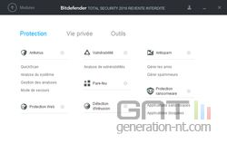 Bitdefender multidevice total security 2016  modules 1