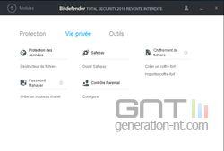 Bitdefender multidevice total security 2016  modules 2