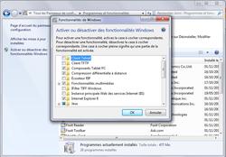 Fonctions inutiles Windows 4