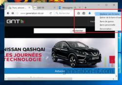 Personnaliser barres Firefox (1)