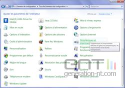 Localiser curseur Windows 2