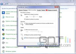 Localiser curseur Windows 3