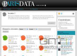 Paris Data