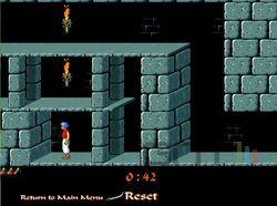 Gadget Prince of Persia 1