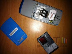 Free Mobile SIM 2