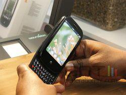 MWC Palm Pre WebOS 01