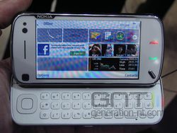 MWC Nokia N97 01