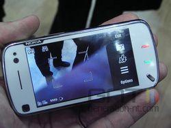 MWC Nokia N97 05