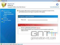 Registry Life 1
