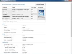 Alienware M14x, le PC portable des joueurs extrêmes ! indicewindows