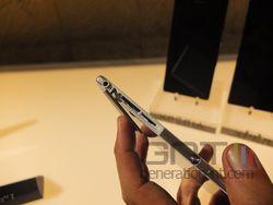 Sony Xperia Z Ultra capot