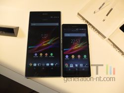 Sony Xperia Z Ultra taille 02
