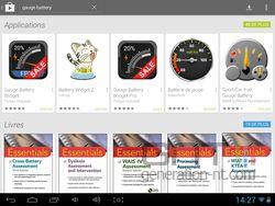 Jauge widget batterie Android (1).