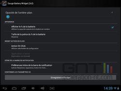 Jauge widget batterie Android (5).
