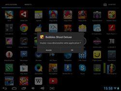 Supprimer désinstaller application Android (4).