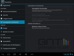 Remise zéro Android (1)