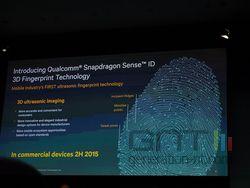 Snapdragon Sense ID 05