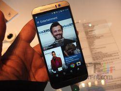 HTC One M9 04