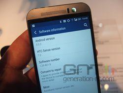 HTC One M9 05