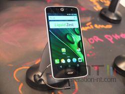 Acer Liquid Zest 01