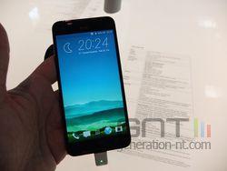 HTC One X9 01