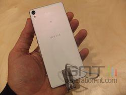 Sony Xperia XA 03