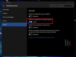 Applications ajoutées Windows 10 (4)